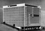 Sede Empresas Gráficas O Cruzeiro, Río de Janeiro (1949)