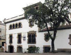 Fábrica Calisay, Arenys de Mar (1940-1941)