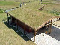 Cubierta Ajardinada - Fuente: Habitasol