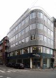 Edificio Stelling, Gammeltorv, Copenhague (1934–1937)