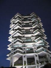Oficinas de Wisma Dharmala Sakti, Jakarta (1982-1988)