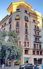 Edificio C.E.S.E., Barcelona (1926-1928)
