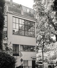 Le Corbusier. Casa Ozenfant.6.jpg