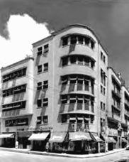 Edificio Mercaderes (1941-1942)