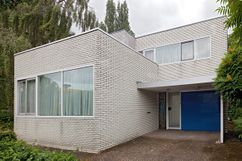 Casa Dolk, Amstelveen (1964-1967)