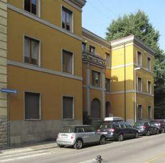 Casa Beratto, Bérgamo (1929-1931)
