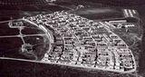 Poblado de Esquivel para el Instituto Nacional de Colonización, Esquivel, (1945-1953)