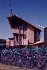 Casa Joe D. Price, Bartlesville, Oklahoma (1956)