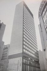 Edificio San Martín 128, Buenos Aires (1976-1979)