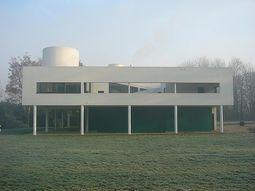 Le Corbusier.Villa savoye.3.jpg