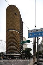 Edificio Montreal, São Paulo (1951-1954)