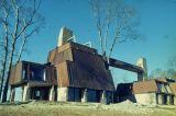 Casa Tuttle, Rock Hall, MD (1980-1986)