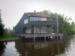 Casa Verrijn Stuart de Braamakkers, Breukelen (1940-1941)
