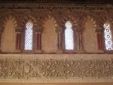 Sinagoga del Tránsito interior3.jpg