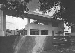 Vivienda tipo Helios, Villa del Parque (1939)