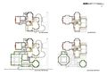 Casa y Estudio de Frank Lloyd Wright.Planos 2.jpg