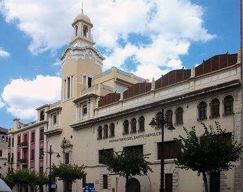Convent del Sant Sepulcre, Alcoi.jpg