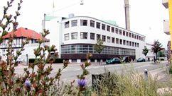 Laboratorio Terapéutico Novo Nordisk, Frederiksberg, Dinamarca (1934-1935)