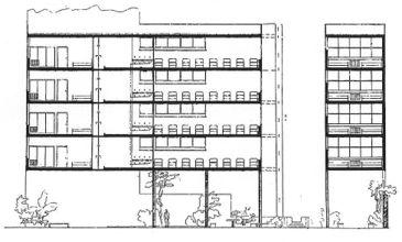 Le Corbusier. Palacio del Pueblo.Planos3.jpg