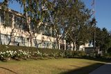 Emerson Junior High School, West Los Angeles, California (1938)