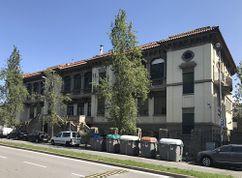 Escuela Lola Anglada, Badalona (1926-1928)