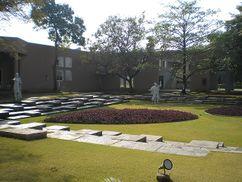 IUCAA, Pune (1988-1992)