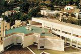Fundación Pilar y Joan Miró, Mallorca (1987-1992)