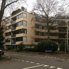 Edificio de apartamentos, Basilea (1935-1938)