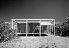 Casa Walker, Sanibel Island, Florida (1952-1953)