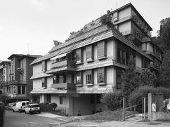 Viviendas La Pagoda, Bérgamo (1960-1964)