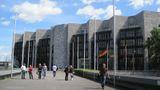 Ayuntamiento de Maguncia, Alemania (1966–1973)