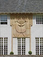 Mackintosh. Bellas artes Glasgow. 5.jpg