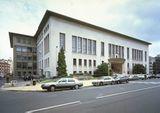 Casa consistorial de Boulogne Billancourt (1931-1934)