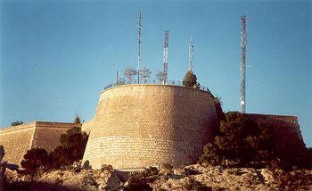 Castillo san fernando.Alicante.jpg