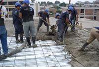 Construcción de Forjado Colaborante