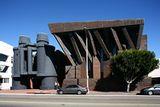 Centro comercial Chiat/Day, Los Ángeles (1985-1991)