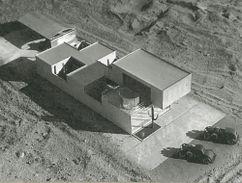 Oficina Kocher Sampson, Palm Springs (1934-1935)