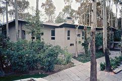 Villa Namazee, Teherán (1957-1964)