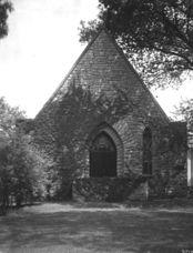 Iglesia Unitaria, Evanston (1901)