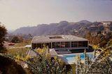 Casa Rosen, California (1961–1963)