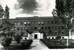 Instituto Nacional de Óptica, Madrid (1948)