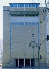 Iglesia de Stella Maris, Málaga (1961-1965)