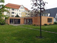 Casa Lemke, Berlín (1932-1933)