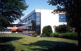 Colegio público en Doetinchem (1964-1971)