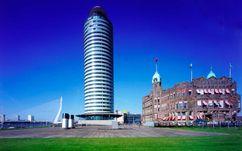 World Port Centre, Rotterdam (1996-2000)