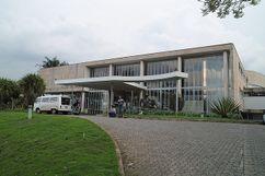 Museo de Arte (Antiguo Casino), Minas Gerais (1940-1943)