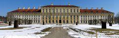Palacio Schleissheim (1684-1688)(1701-1704)