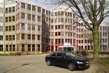 Complejo de oficinas Tripolis, Ámsterdam (1990-1994)