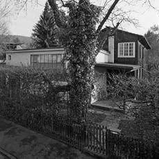 Casa-taller Wenk, Riehen (1936)