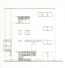 Bohuslav Fuchs.Casa propia.Planos3.jpg